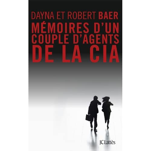 Mémoires d'un couple d'agents de la cia
