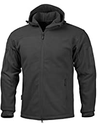 Pentagon Men's Hercules Fleece Jacket 2.0 Black