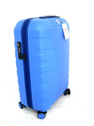 Roncato - Equipaje de mano azul claro azul celeste