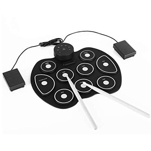 parti elettriche interne del tablet LISHUAISHUAI Tamburo Elettrico Digitale