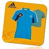 ADIDAS Real Madrid Tee Y / Real Kinder T-Shirt