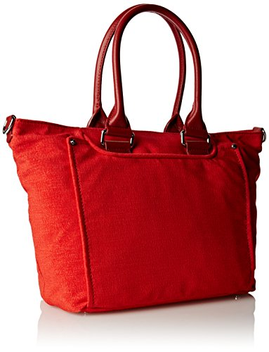 Kipling Life Saver Small Tasche New Red L