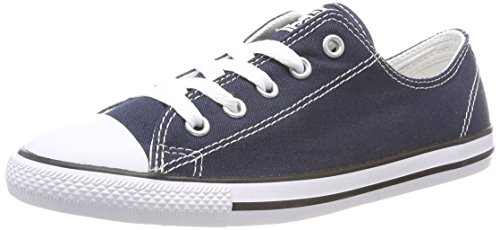 Cook N Home Converse Damen Sneaker Navy – Chaussures Unisexe