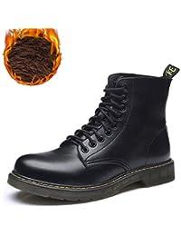 6fb9b0e8da9a9 Amazon.es  Terciopelo - Botas   Zapatos para hombre  Zapatos y ...