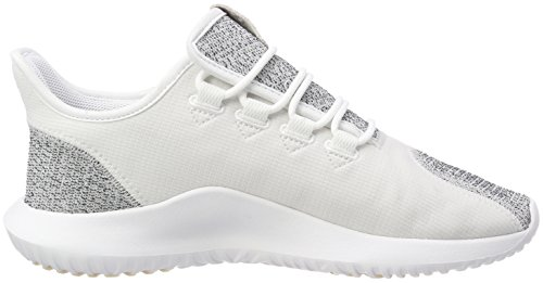 Uomo calzature Bianco Da Grigio Ginnastica Uno Adidas Scarpe Tubolare Ombra 0 Bianco Bianco Calzature 0q6x8X1Bw