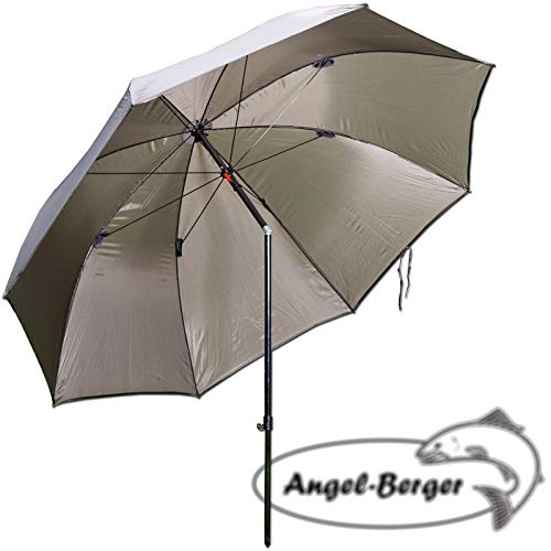Angel-Berger Standart Angelschirm 2,20m