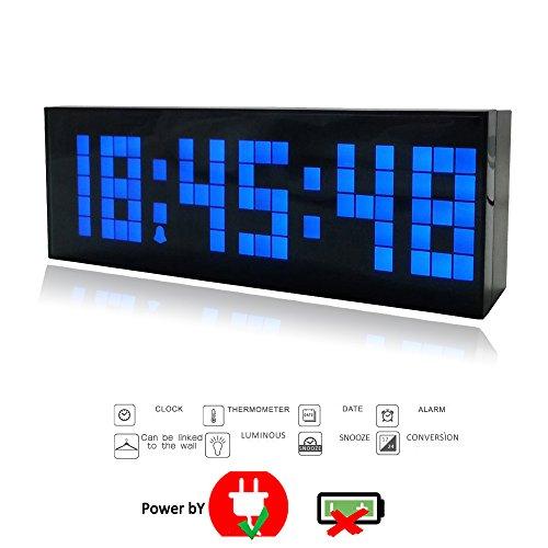 t-tocas-digital-jumbo-led-snooze-wall-desk-indoor-clocks-w-alarm-calendar-thermometer-blue