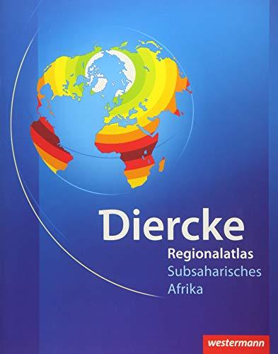 Diercke Regionalatlas Subsahara