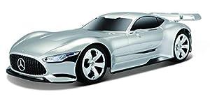 Maisto 5821641: 18Escala Mercedes AMG visión GT Modelo Coche