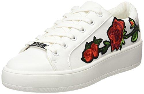 Steve Madden Damen Bertie-p Sneaker