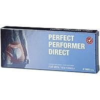 Cobeco Perfect Performer Direct Capsulas Estimulantes - 8 Tabletas
