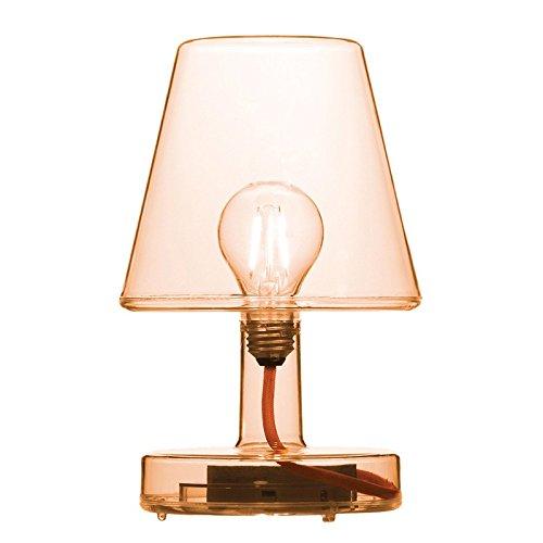 Lampe Transloetje, Fatboy (Orange)