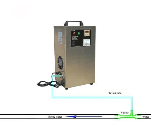 41Y8pJmLFQL - Gowe Quartz tube type ozone generator water air sterilizer osoon kragopwekker otsoni generaattori ozoni jenereta, Ozone…