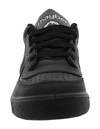 J'hayber, Sneaker uomo nero