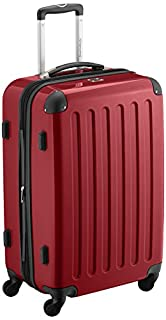 HAUPTSTADTKOFFER - Alex- Luggage Suitcase Hardside Spinner Trolley 4 Wheel Expandable, 65cm, red (B004MYCP44) | Amazon price tracker / tracking, Amazon price history charts, Amazon price watches, Amazon price drop alerts