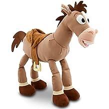 Disney Pixar Toy Story 3 Diana Caballo Grande Premium Juguete de Peluche