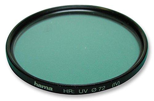 Hama 70072UV-Filter 72mm [1] Pro-Serie (steht überprüft)