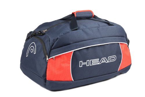 HEAD - Bolsa de deporte para golf, color azul