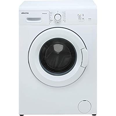 Electra W1042CF1W A++ Rated Freestanding Washing Machine - White