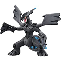 Pokemon Monsters Collection HP_19 Zekrom overdrive