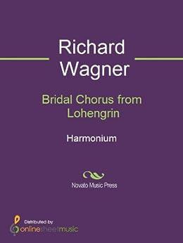 Bridal Chorus from Lohengrin - Harmonium par [Richard Wagner]