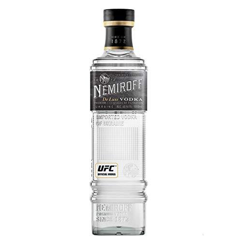 Nemiroff de Luxe Vodka Wodka (1 x 1 l)