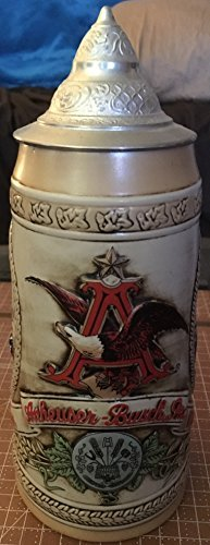 anheuser-busch-budweiser-lidded-stein-limited-edition-g-series-transportation-by-budweiser