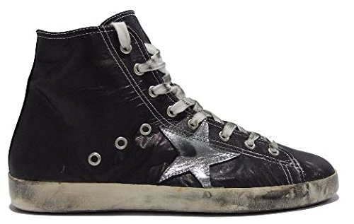 Scarpe GOLDEN GOOSE Sneakers FRANCY Tessuto PRIVATE SHOES Edition