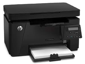 HP Laserjet PRO M 127 FW Black & White Multifunctional Printer