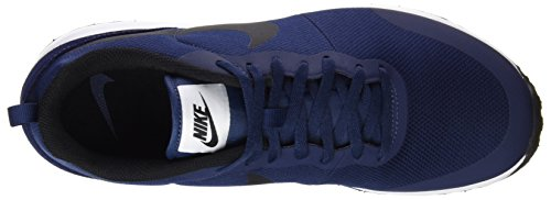 Nike Elite Shinsen, Scarpe da Corsa Uomo Azul (Midnight Navy / Black)