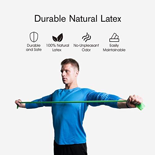 Zoom IMG-1 chicmoda elastiche fitness banda elastica