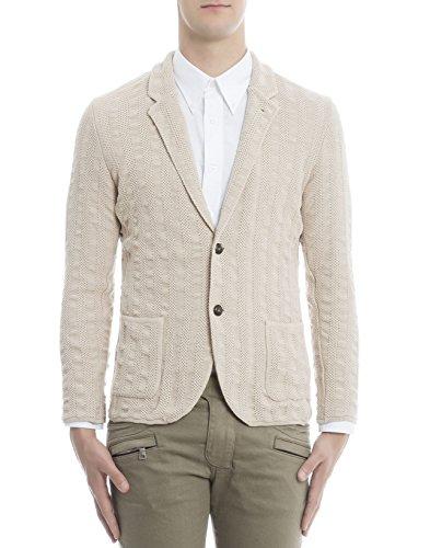 lardini-hombre-ec48014310-beige-algodon-cardigan