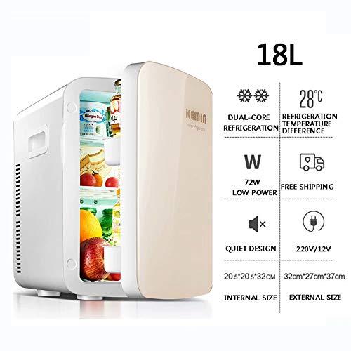 WEIFAN-1 18L Frigorífico Coche refrigerado