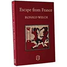 Escape from France (Carey Novels)