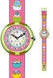 Uhr FlikFlak für Mixte Enfant zfbnp045