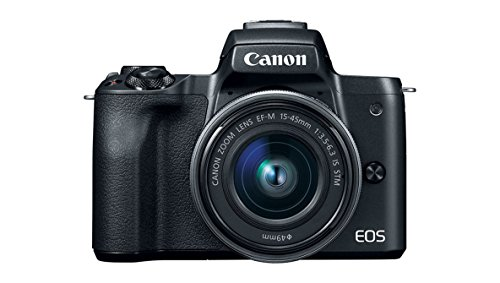 Expert Shield * Lebenslange Garantie *–Die für: Displayschutzfolie Canon M50 - Crystal Clear farblos