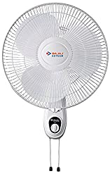 Bajaj Esteem 400 mm Wall Fan Double String