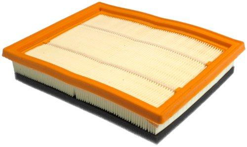 Preisvergleich Produktbild Luftfilter MAHLE KNECHT LX 1036/2