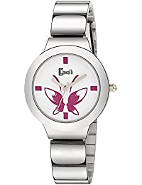 Cavalli Analogue Multi-Colour Dial Women'S And Girl'S Watch- Cs0481