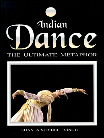 Indian Dance: The Ultimate Metaphor