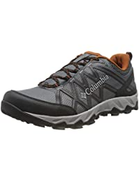 Columbia Peakfreak X2 Mid Outdry, Zapatos de Senderismo para Hombre