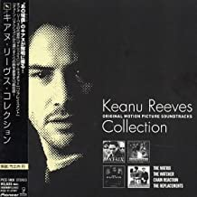 Keanu Reeves Collection [Import anglais]