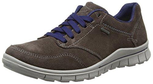 Legero Damen Salo Sneakers Grau (SHADOW 07)