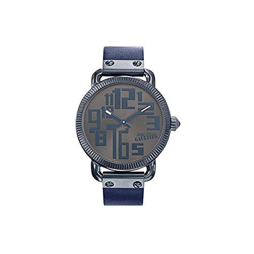Jean Paul Gaultier Index Reloj de hombre cuarzo caja de 8504406