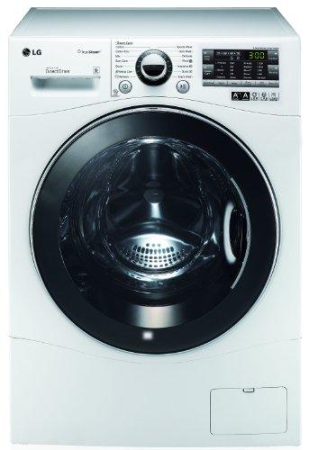 Opiniones lg f12a8ndsa independiente carga frontal 6kg - Opiniones lavadoras lg ...