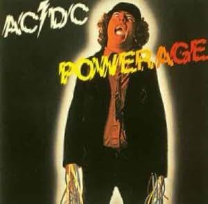 Powerage