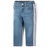 جينز ذا تشيلدرنز بليس للبنات Medium Azul Wash 18-24MONTH