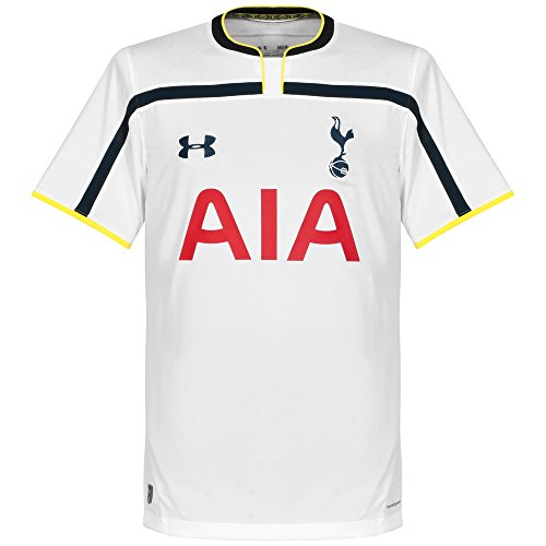 2014-2015 Tottenham Home Football Shirt