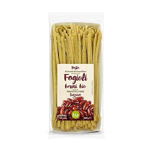 Tradizioni Padane Linguine ai Fagioli - 250 gr