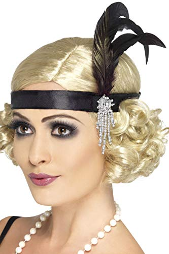n Kopfband Schwarz ()